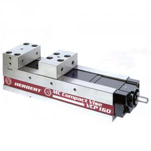 MC Mechanical-Type Precision Vice VCP-100, VCP-130, VCP-160, VCP-200